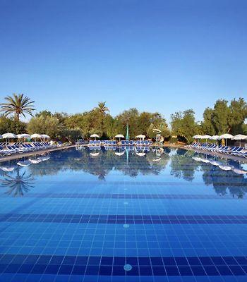 Hotel Club Madina Marrakech Marrakesh