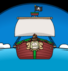 Rockhopper is getting closer