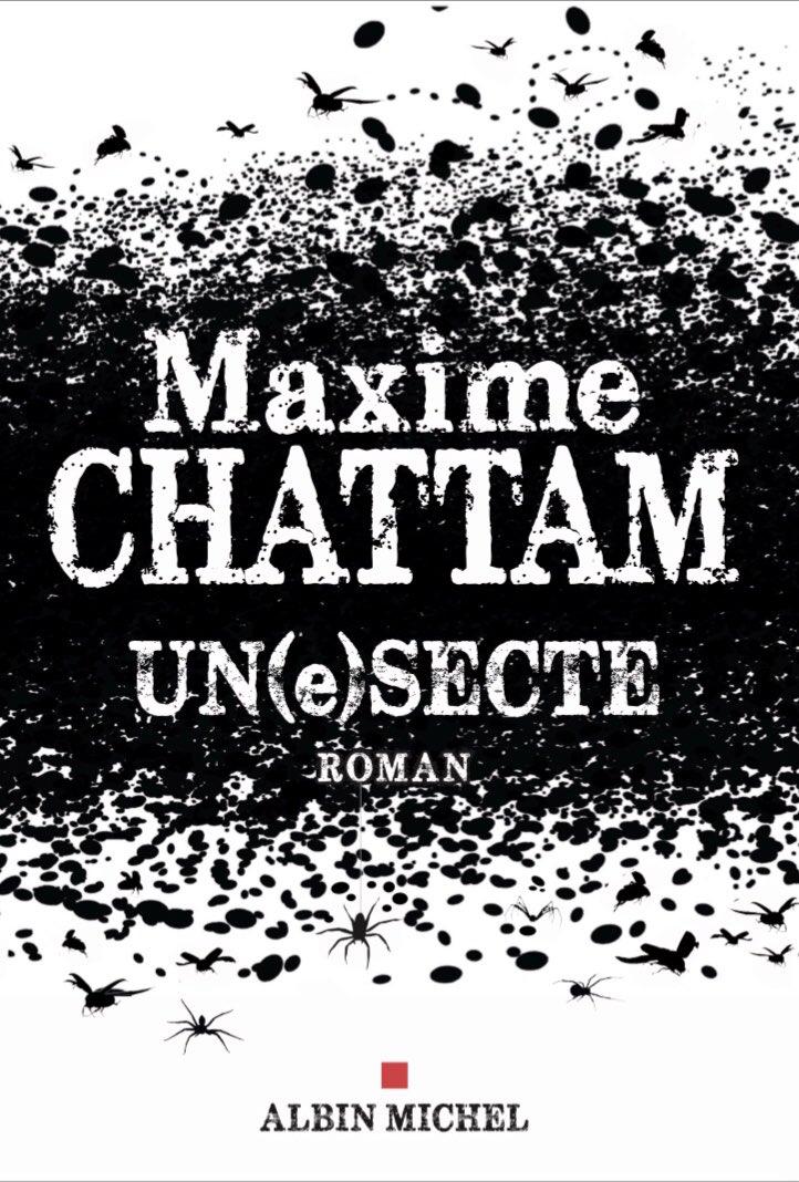 Un nouveau polar de Maxime Chattam sortira cet automne