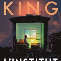L'Institut : Stephen King