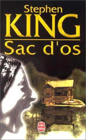 La Maison Du Lac Stephen King : maison, stephen, Bones), Livre, Stephen, STEPHEN