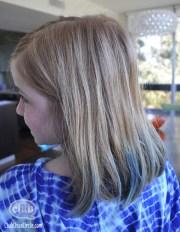 diy homemade blonde hair dye