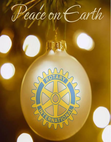 Coolamon Rotary News Bulletin 23 The Rotary Club Of