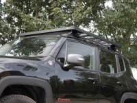 Jeep Renegade Roof Rack System | Jeepey Jeep Club