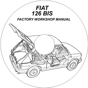 Fiat 126 Parts : Club126UK Shop, Club126UK