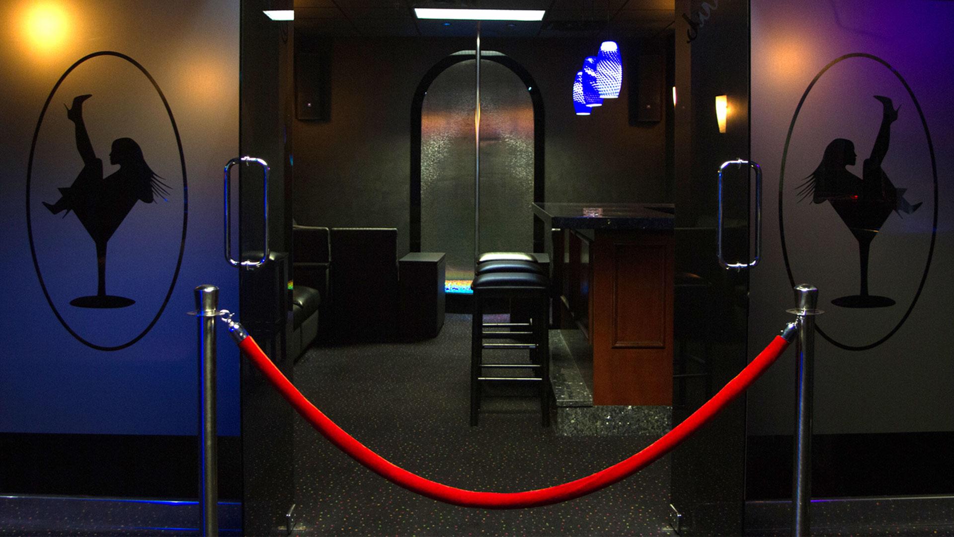 Clubs chicagoland strip