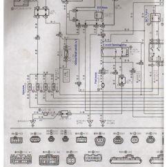 4age 20v Distributor Wiring Diagram Automotive Ecu 4a-ge Silver Head Japan