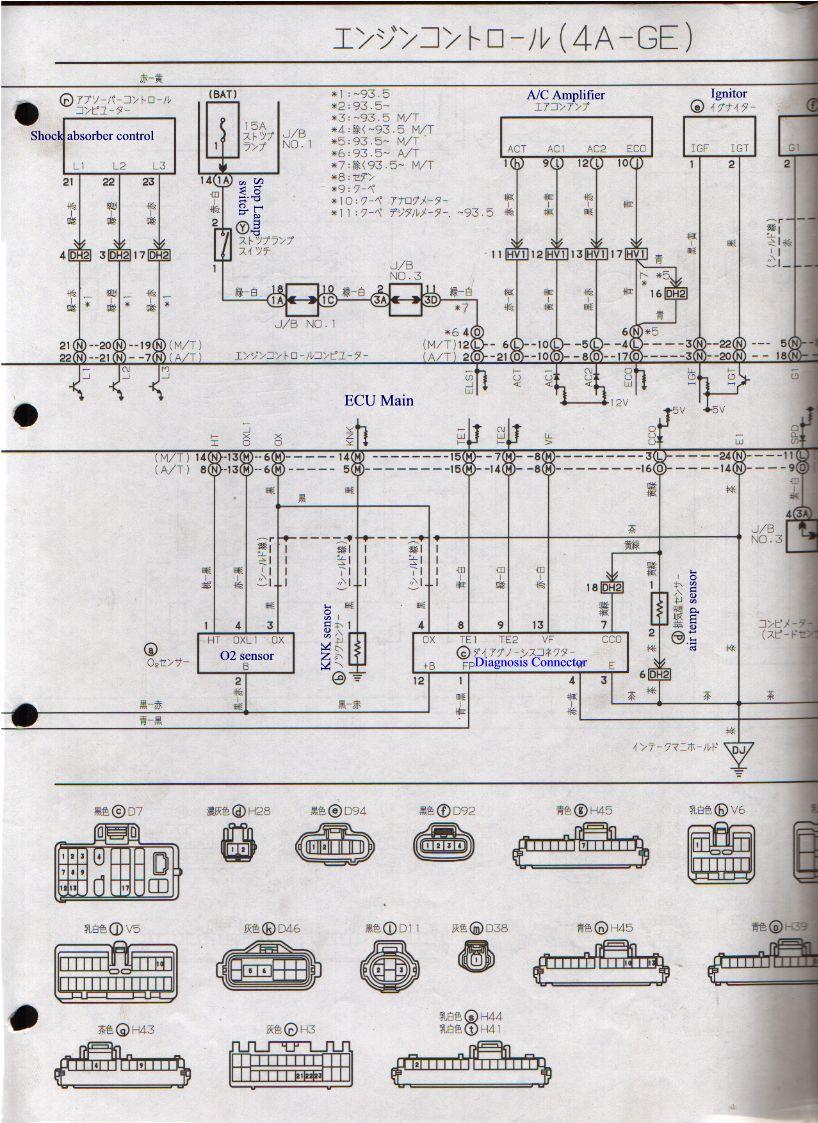 AE101_4A GE_20V_ECUc?resize=665%2C913 toyota 4age ecu wiring diagram wiring diagram 4age 20v blacktop ecu wiring diagram at gsmx.co