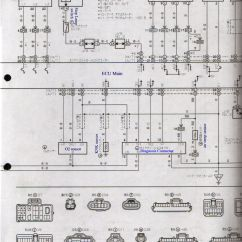 4age 20v Distributor Wiring Diagram How To Draw Moment Diagrams Ecu 4a-ge Silver Head Japan
