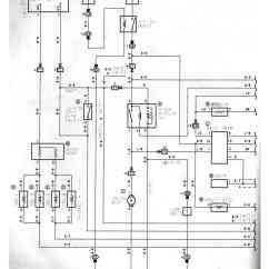 Ae86 Ignition Wiring Diagram 1996 Ford F 250 4a Ge 16v Japan Ae92 Tvis Ecu Pin Identification Club4ag