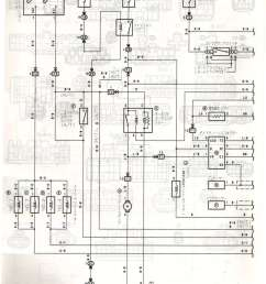 91 corolla starter wiring diagram images gallery [ 1170 x 1628 Pixel ]
