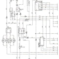 Ae86 Stereo Wiring Diagram Liquid Oxygen Phase Data Today 20v Diagrams And Diagnosis Ae V Conversion Radio