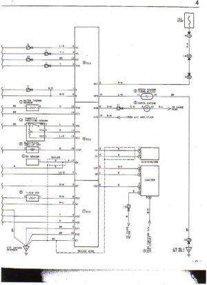 4AGE 16V (USA) AE86 Corolla GTS ECU PINS  Club4AG