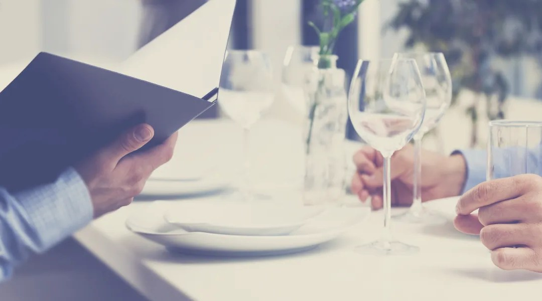 The Best Restaurant To Host Your Business Meeting | Joplin, MO | Club 609