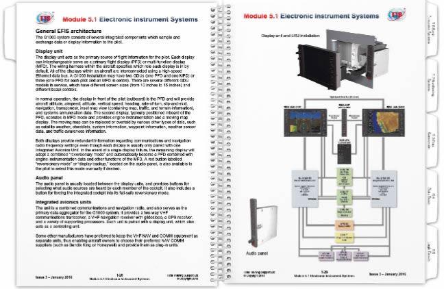 Online Training for EASA Part 66 Exams: Modular Training