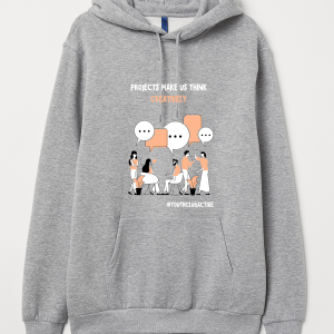 Projects hoodie 1
