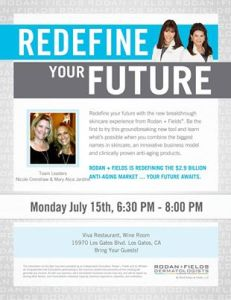 monday los gatos invitation anti-aging