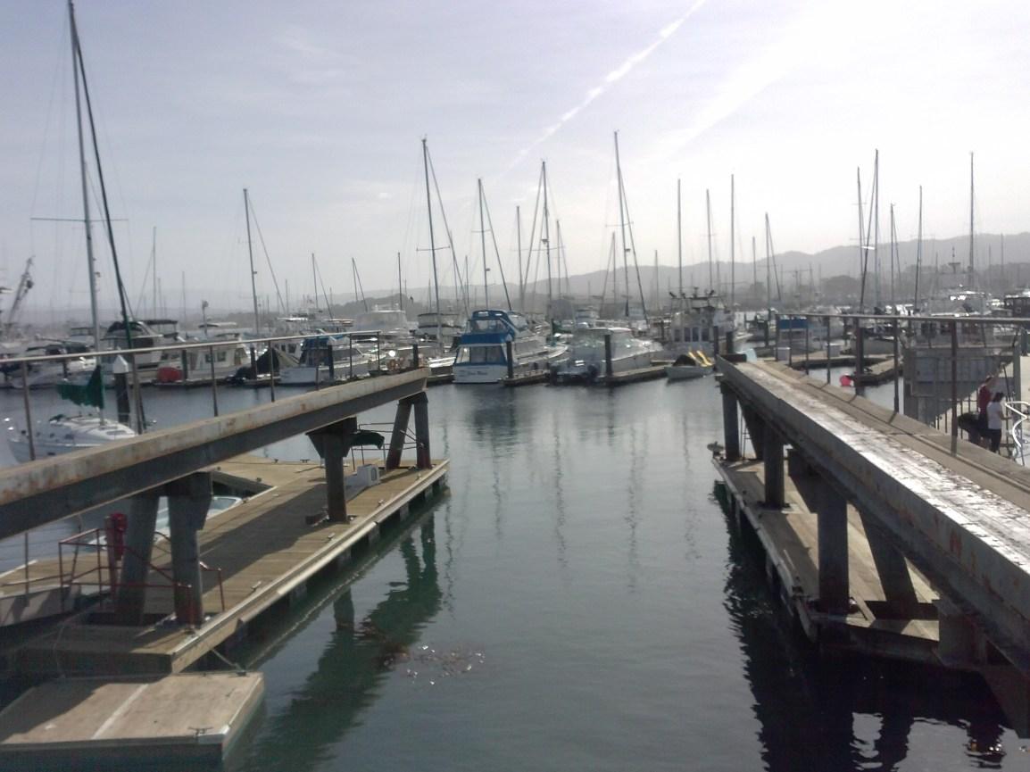 Boat for sale in Santa Cruz Ca, 20% of sales go to scholarship fund
