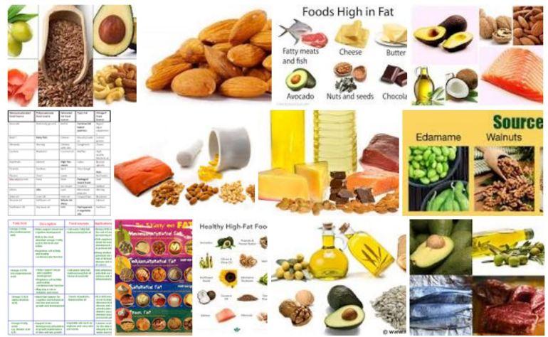 fatty-acids