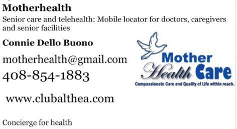 card motherhealth