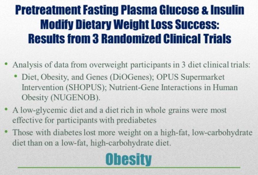 diet obesity