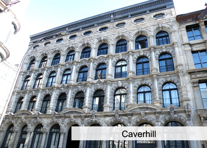 Caverhill Condos Appartements