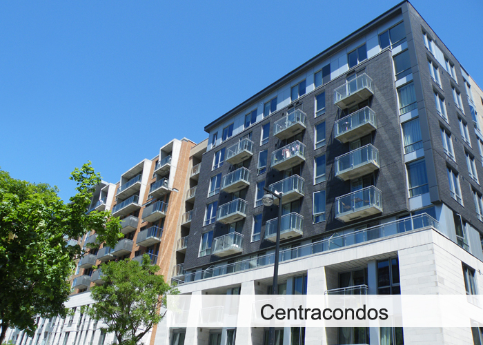 Centracondos Condos Appartements