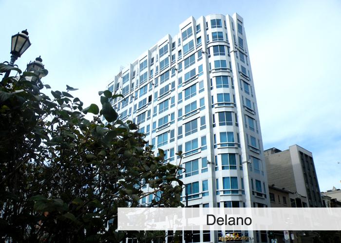 Delano Condos Appartements
