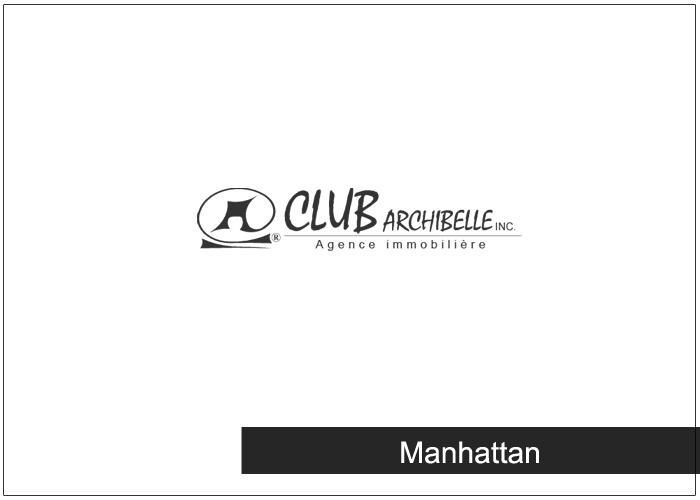 Manhattan Condos Appartements