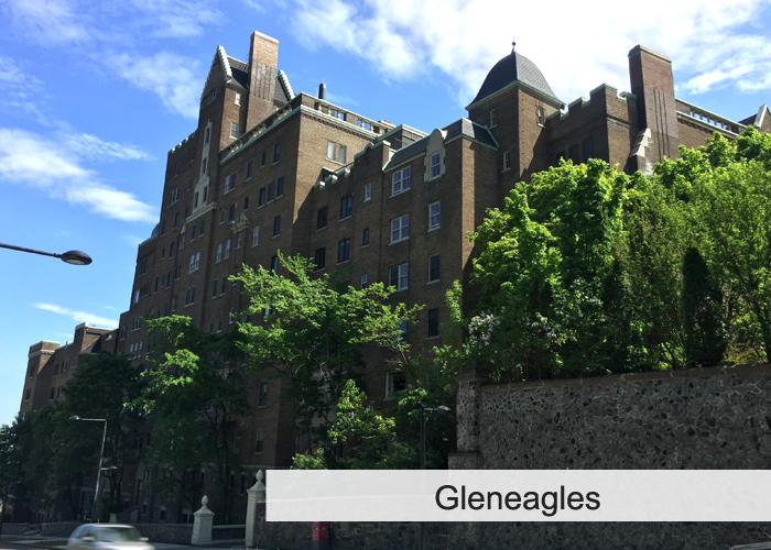 Gleneagles Condos Appartements