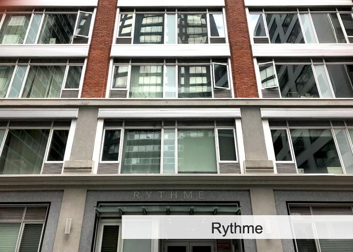 Rythme Condos Appartements