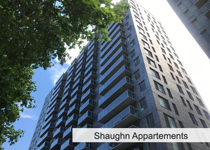 Shaughn Condos Appartements