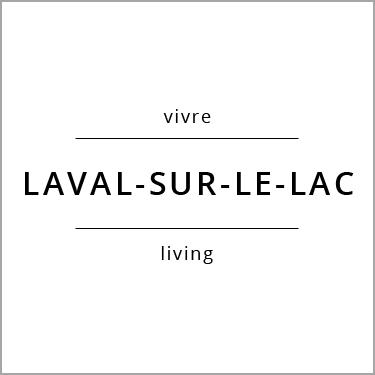 Vivre Laval-sur-le-Lac Living