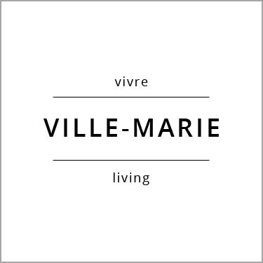 Vivre Ville-Marie Living