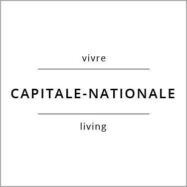 Vivre Capitale-Nationale Living