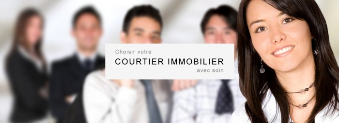 Choisir son Courtier Immobilier