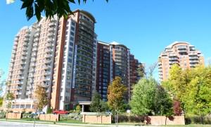 Boisé Notre-Dame, condos à vendre et appartements à louer, Laval, Chomedey