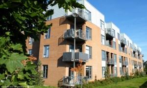 Jardins d'Héraclès, condos à vendre et appartements à louer, Le Plateau-Mont-Royal
