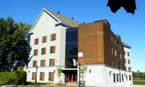 Manoir du Vieux St-Martin, condos à vendre et appartements à louer, Laval, Chomedey