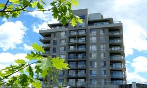 Rosa Nova, condos à vendre et appartements à louer, Laval, Fabreville