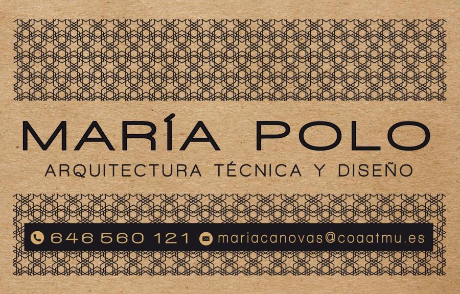 MARIA POLO WEB