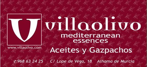 VillaOlivo