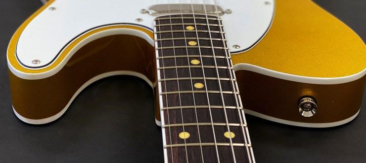 Modern Vintage MVS-64 Guitar