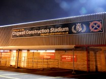 Chigwell Construction Stadium