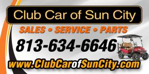 Club Car Magnets - Club Car_Magnets