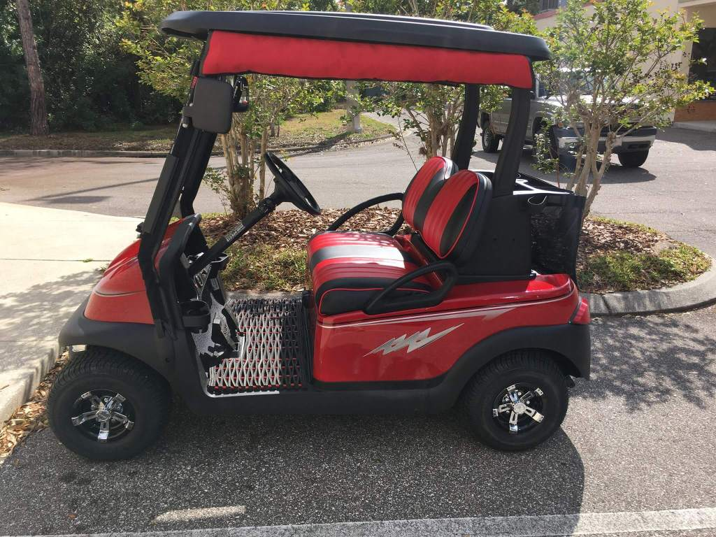 precedent red custom 1 - Valrico