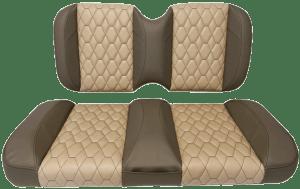 ss classic - Custom Seats
