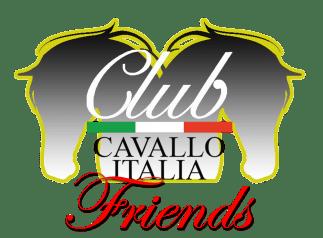 Club Cavallo Italia Friends
