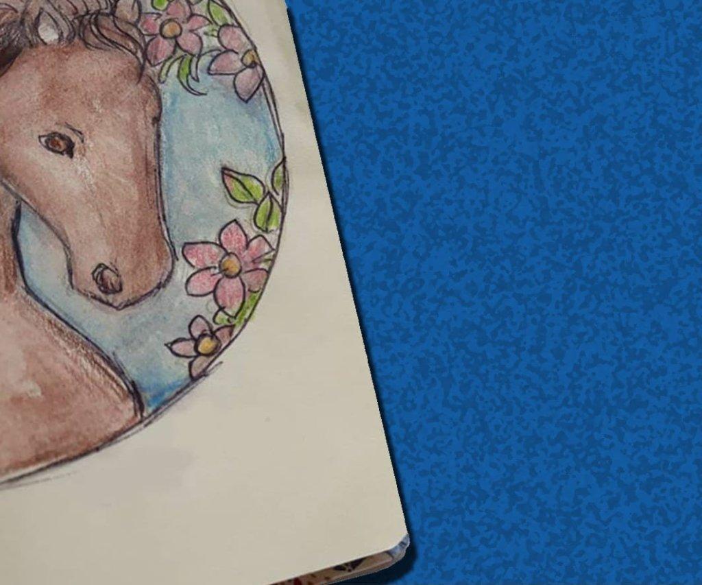 Il disegno per i nostri Gioielli in Ceramica di Vietri