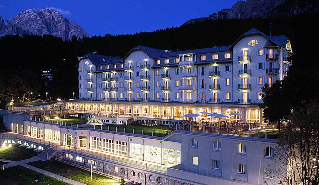 Hotel Cristall in Cortina